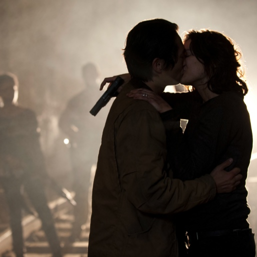 """<i>The Walking Dead</i> Review: """"Us"""""""