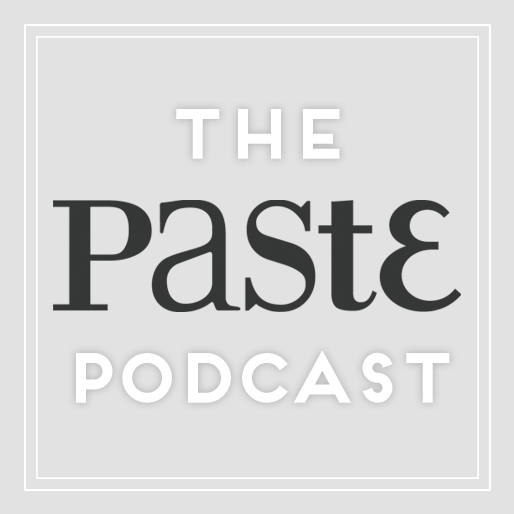The Paste Podcast - Episode 7 with Todd Barry