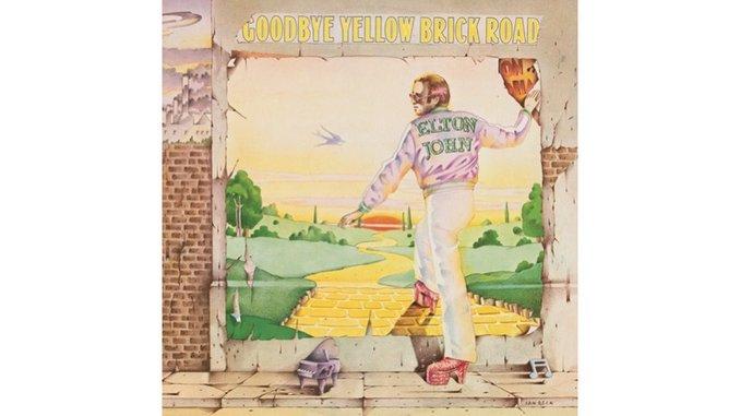Elton John: <i>Goodbye Yellow Brick Road</i> Reissue Review