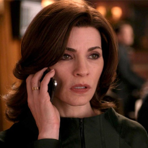 "<i>The Good Wife</i> Review: ""The Last Call"" (Episode 5.16)"