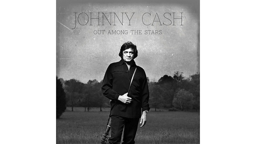 Johnny Cash: <i>Out Among the Stars</i> Review