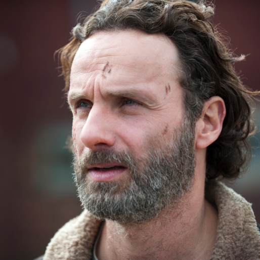 """<i>The Walking Dead</i> Review: """"A"""""""