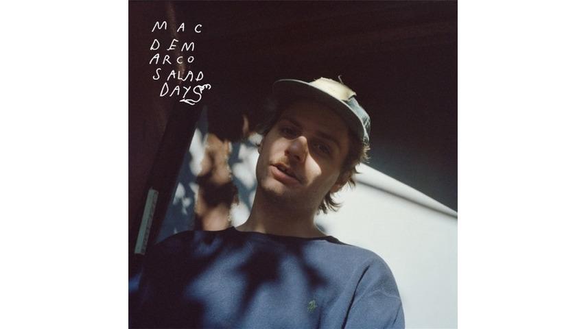 Mac DeMarco: <i>Salad Days</i> Review