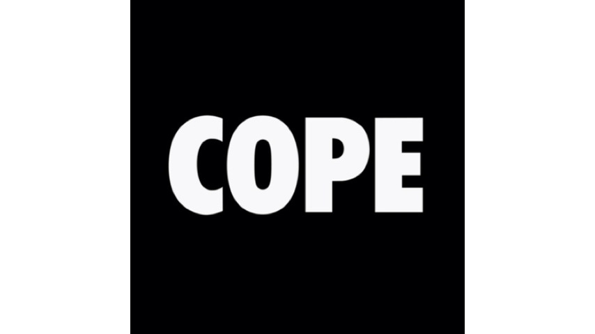 Manchester Orchestra: <i>Cope</i> Review