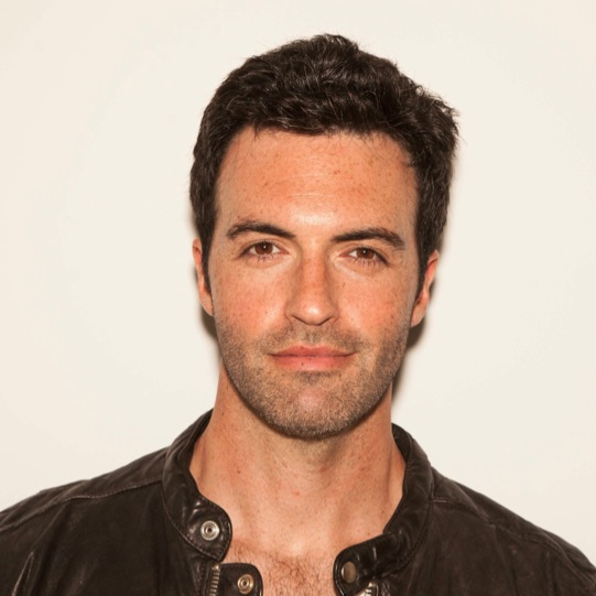 Catching Up With <i>Veep</i>'s Reid Scott