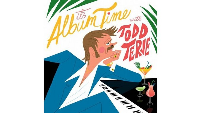 Todd Terje: <i>It's Album Time</i> Review