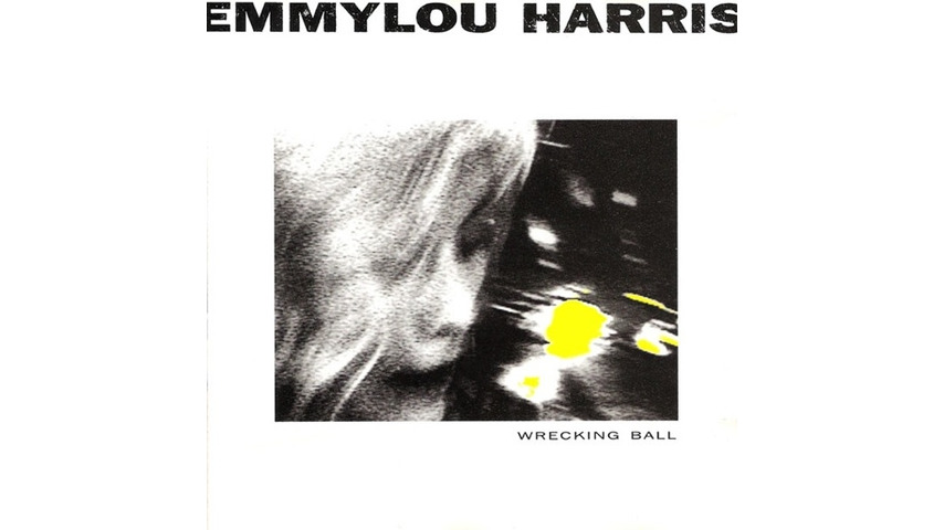 Emmylou Harris: <i>Wrecking Ball</i> Reissue Review