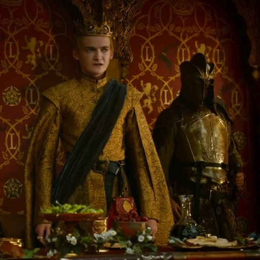 """<i>Game of Thrones</i> Review: """"The Lion and the Rose"""""""