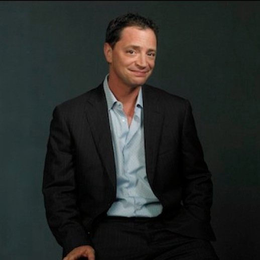 Catching Up With Joshua Malina of <i>Scandal</i>