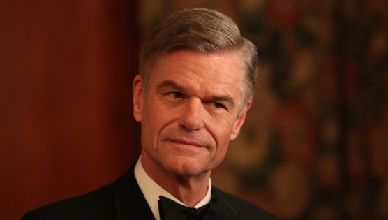 Catching Up With <i>Mad Men</i>'s Harry Hamlin