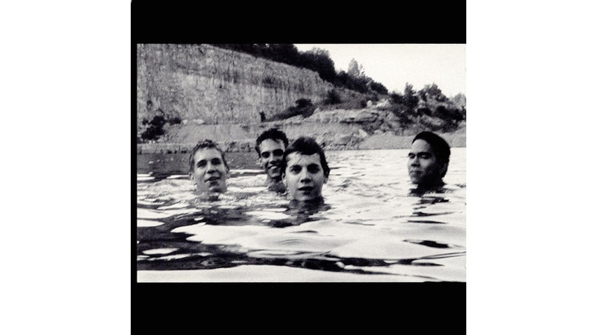 Slint: <i>Spiderland</i> Remaster Review