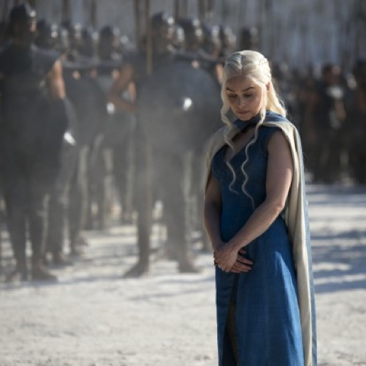 "<i>Game of Thrones</i> Review: ""Breaker of Chains"""