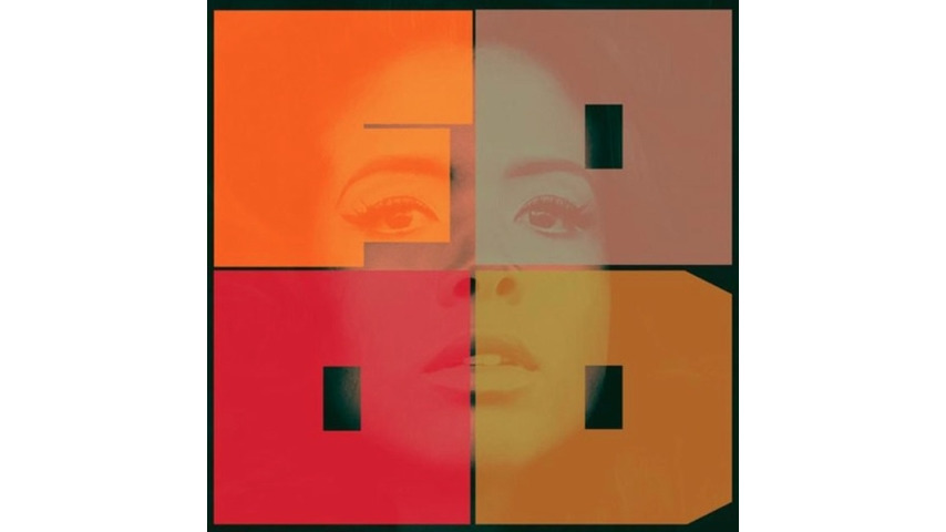 Kelis: <i>Food</i> Review