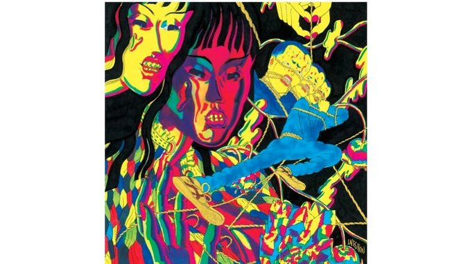 Thee Oh Sees: <i>Drop</i> Review