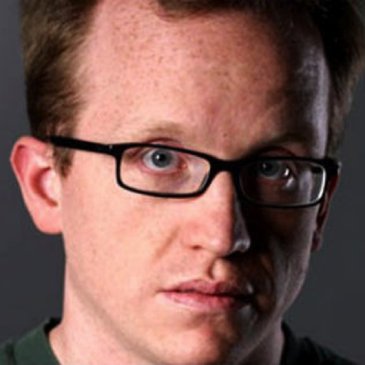 Catching Up With Chris Gethard