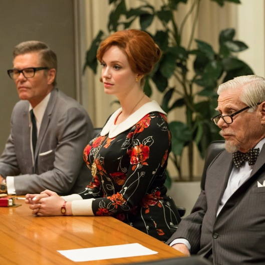 "<i>Mad Men</i> Review: ""Field Trip"""