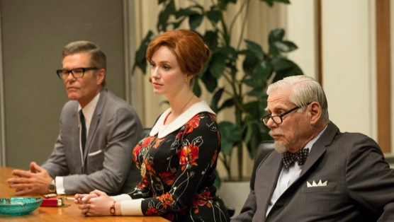 "<i>Mad Men</i> Review: ""Field Trip"""