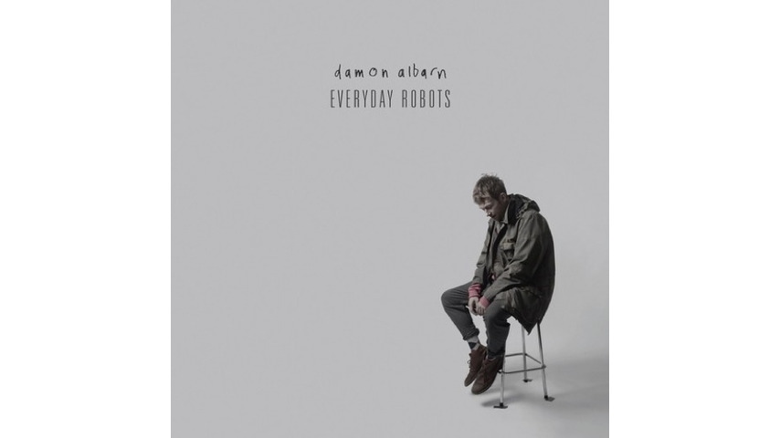 Damon Albarn: <i>Everyday Robots</i> Review