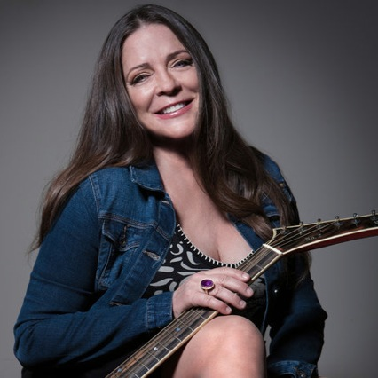 Carlene Carter: Keeping it in The Family