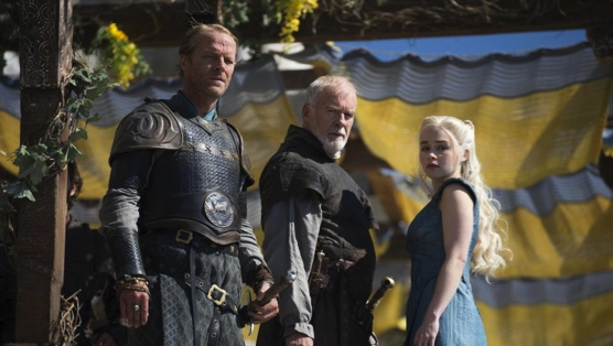game  thrones review oathkeeper tv reviews paste