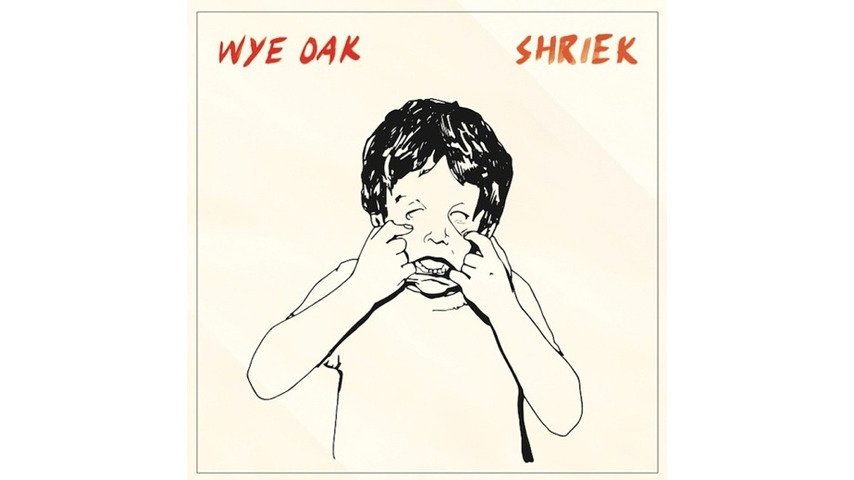 Wye Oak: <i>Shriek</i> Review
