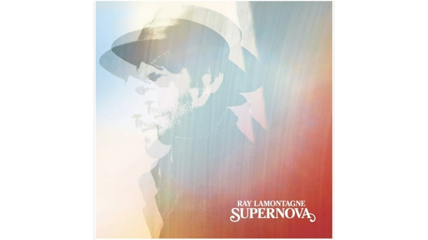 Ray LaMontagne: <i>Supernova</i> Review