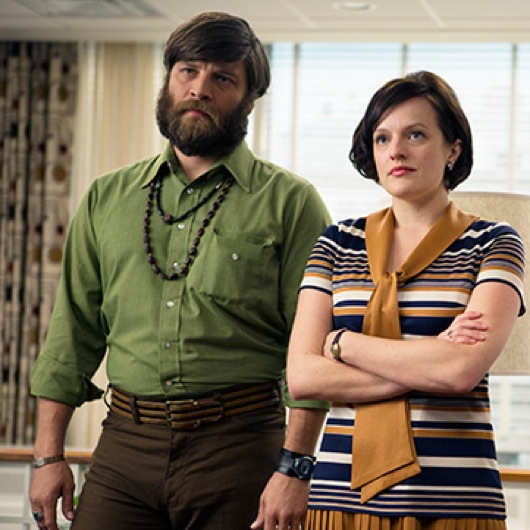 """<i>Mad Men</i> Review: """"The Monolith"""""""