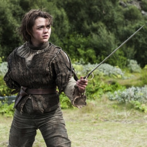 "<i>Game of Thrones</i> Review: ""First of His Name"""