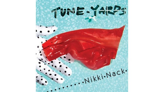 tUnE-yArDs: <i>Nikki Nack</i> Review