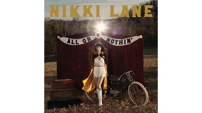 Nikki Lane: <i>All or Nothin'</i> Review