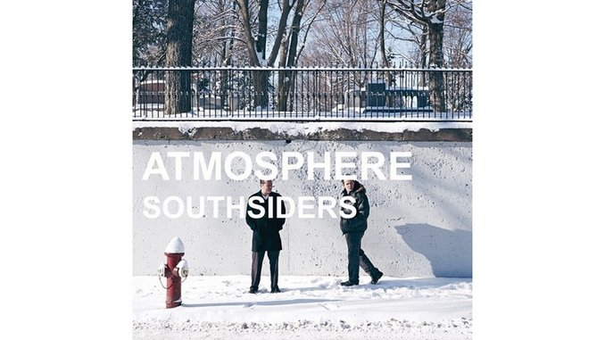 Atmosphere: <i>Southsiders</i> Review