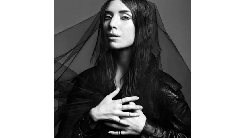Lykke Li: <i>I Never Learn</i> Review