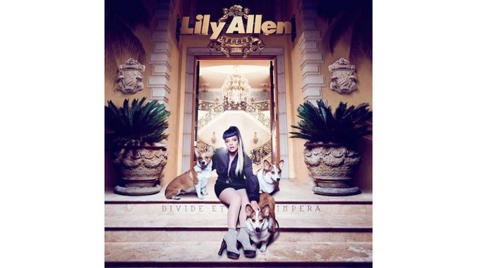 Lily Allen: <i>Sheezus</i> Review