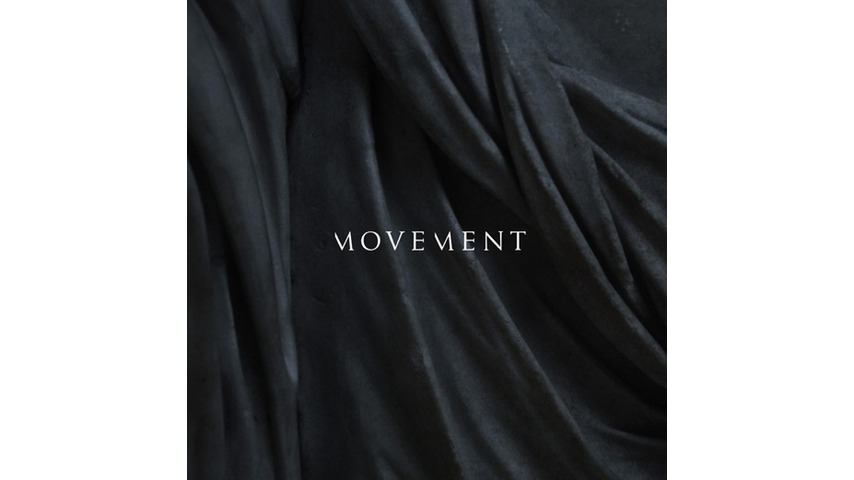 Movement: <i>Movement</i> EP Review