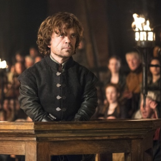"<i>Game of Thrones</i> Review: ""The Laws of Gods and Men"""