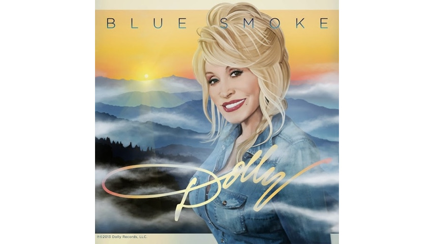 Dolly Parton: <i>Blue Smoke</i> Review