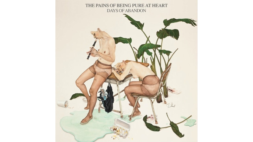The Pains of Being Pure at Heart: <i>Days of Abandon</i> Review
