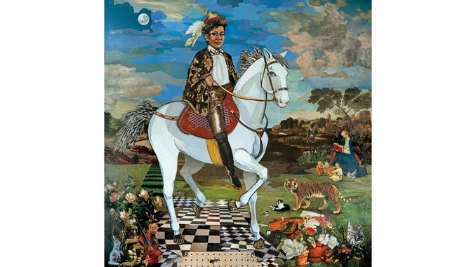 Kishi Bashi: <i>Lighght</i> Review