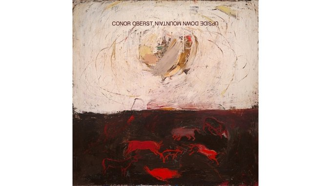 Conor Oberst: <i>Upside Down Mountain</i> Review
