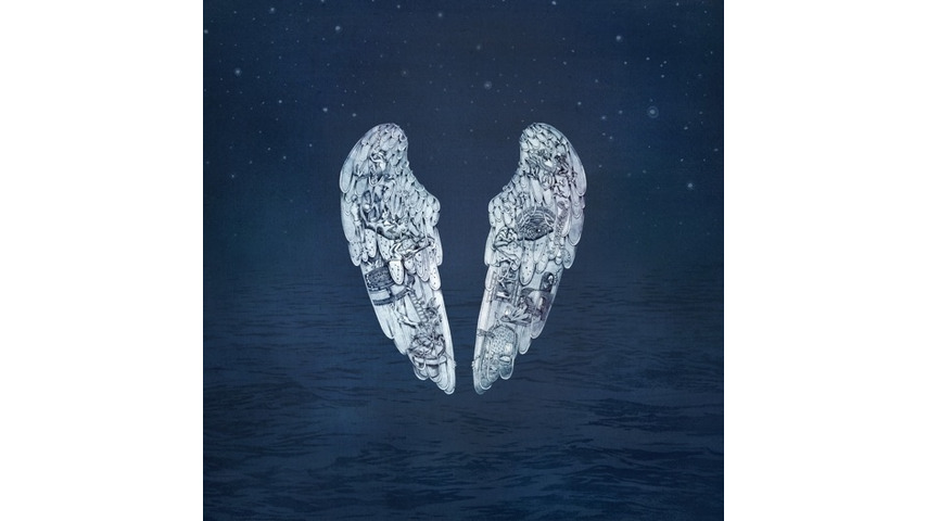 Coldplay: <i>Ghost Stories</i> Review