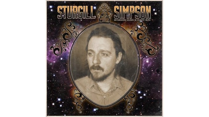 Sturgill Simpson: <i>Metamodern Sounds In Country Music</i> Review