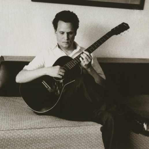 Listening to My Life: Mark Kozelek's Wayback Machine