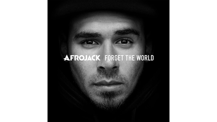 Afrojack: <i>Forget the World</i> Review