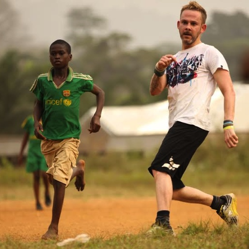 Dominic Monaghan: No More World Cup for Four Years!