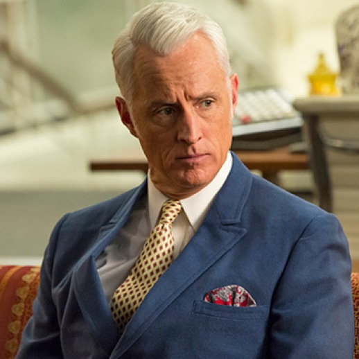 "<i>Mad Men</i> Review: ""Waterloo"""