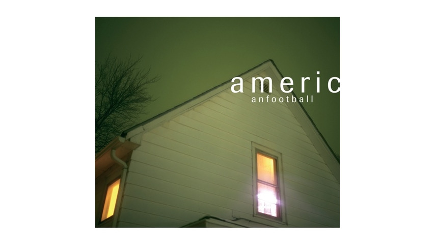 American Football: <i>American Football</i> Reissue Review