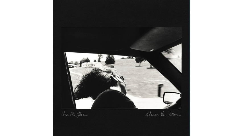 Sharon Van Etten: <i>Are We There</i> Review