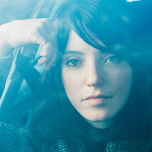 Sharon Van Etten: Growing Up