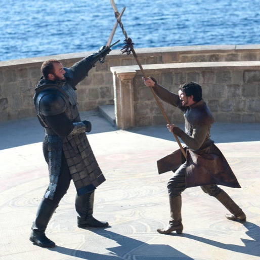 """<i>Game of Thrones</i> Review: """"The Mountain and the Viper"""""""