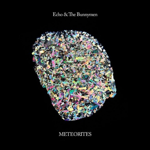 Echo & The Bunnymen: <i>Meteorites</i> Review